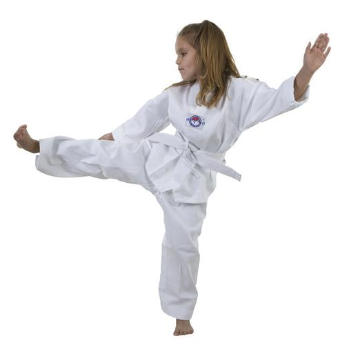 Macho Beginner Tae Kwon Do Uniform
